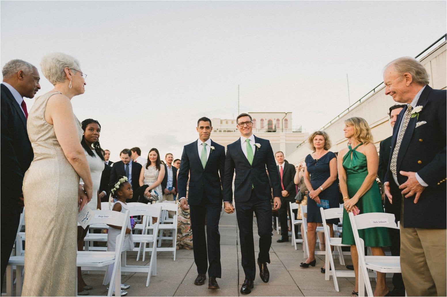 New Orleans Awesome Same Sex Wedding 18