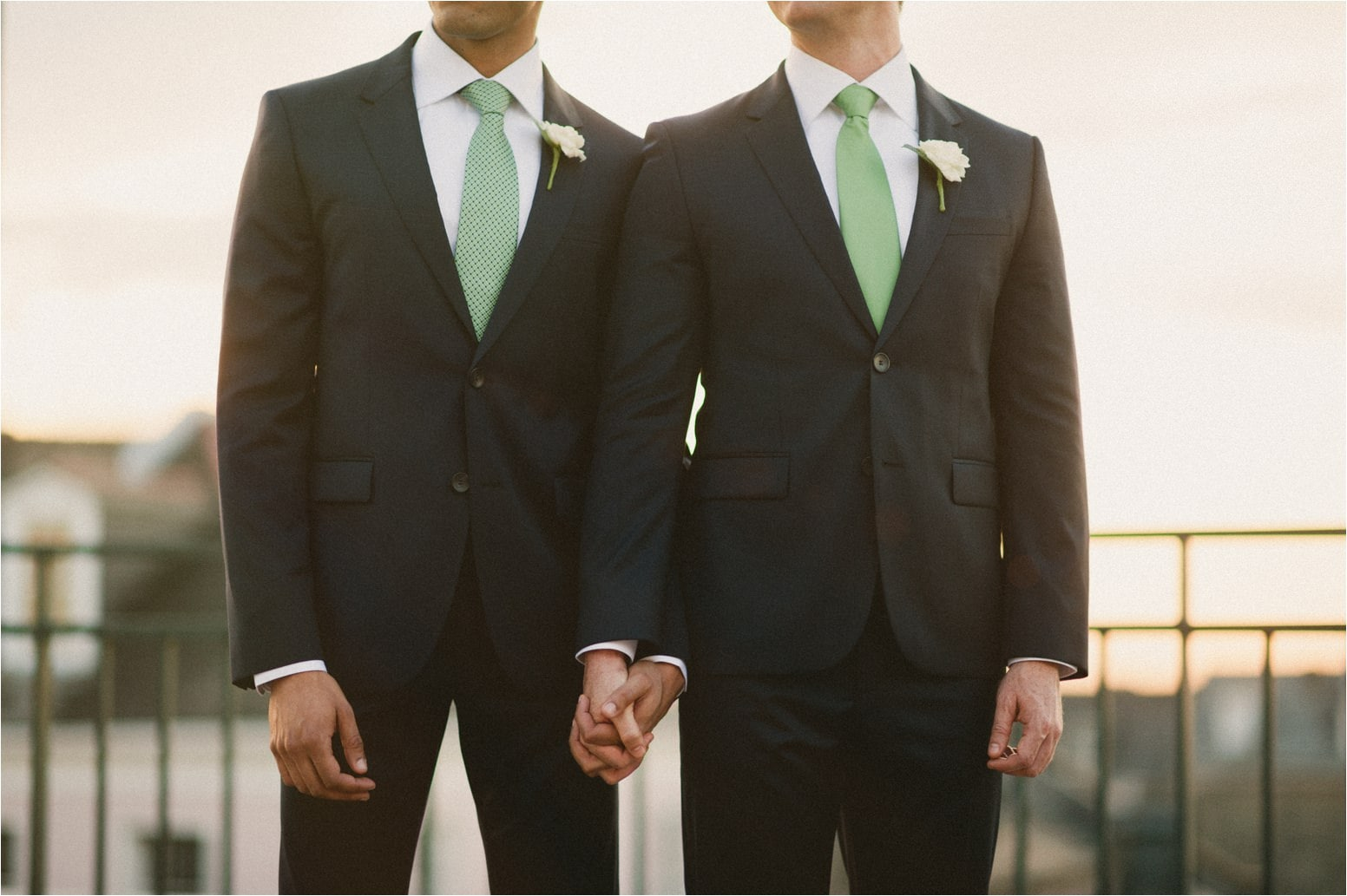 New Orleans Awesome Same Sex Wedding 22