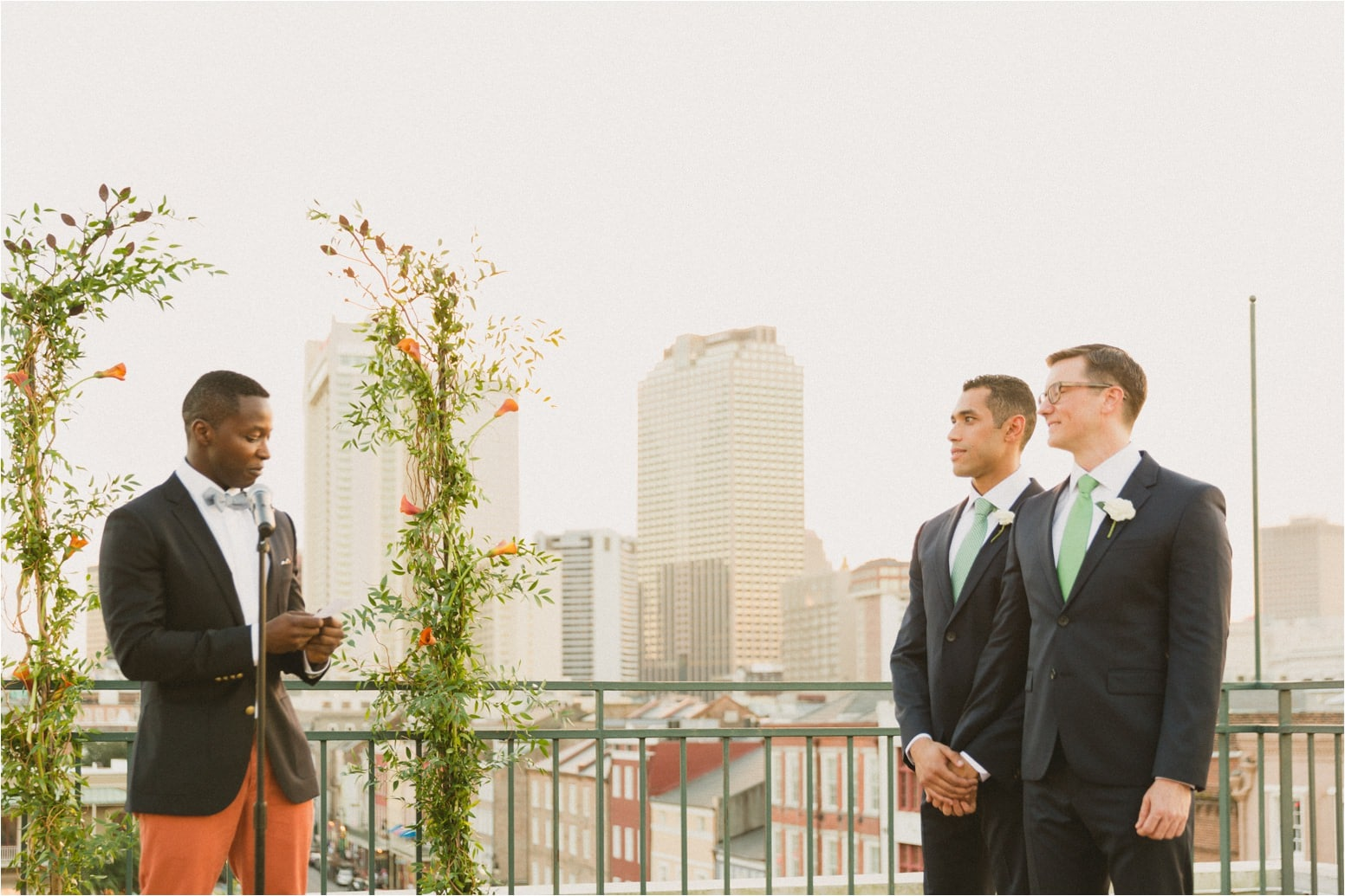 New Orleans Awesome Same Sex Wedding 26