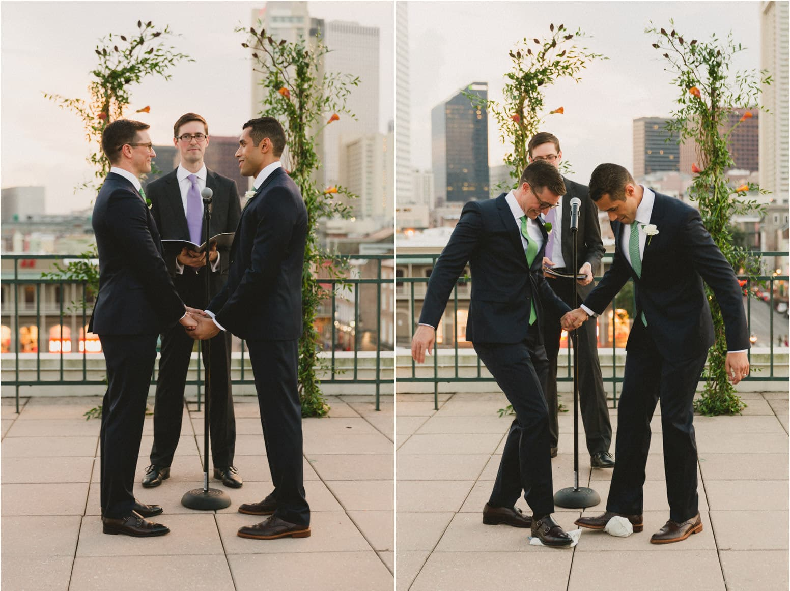 New Orleans Awesome Same Sex Wedding 34