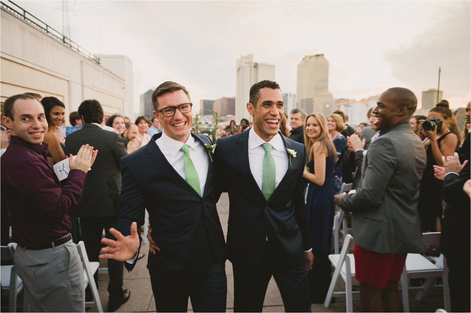 New Orleans Awesome Same Sex Wedding 36