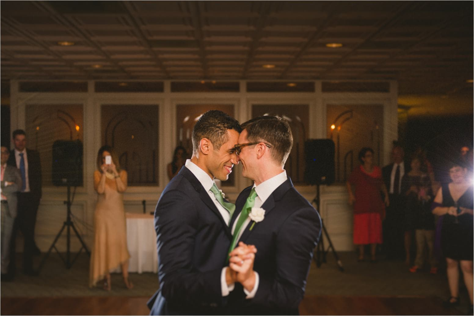 New Orleans Awesome Same Sex Wedding 38