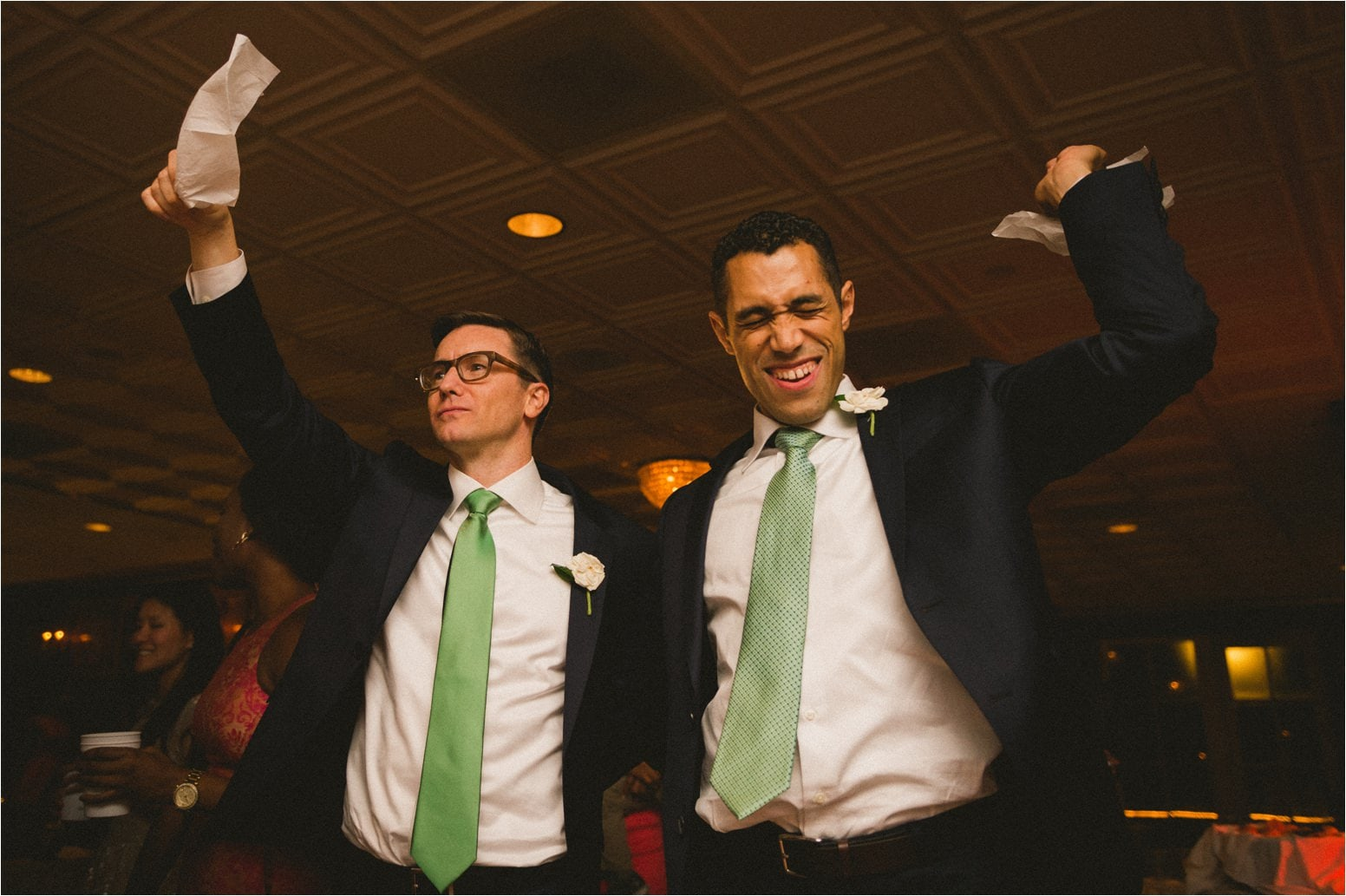 New Orleans Awesome Same Sex Wedding 61
