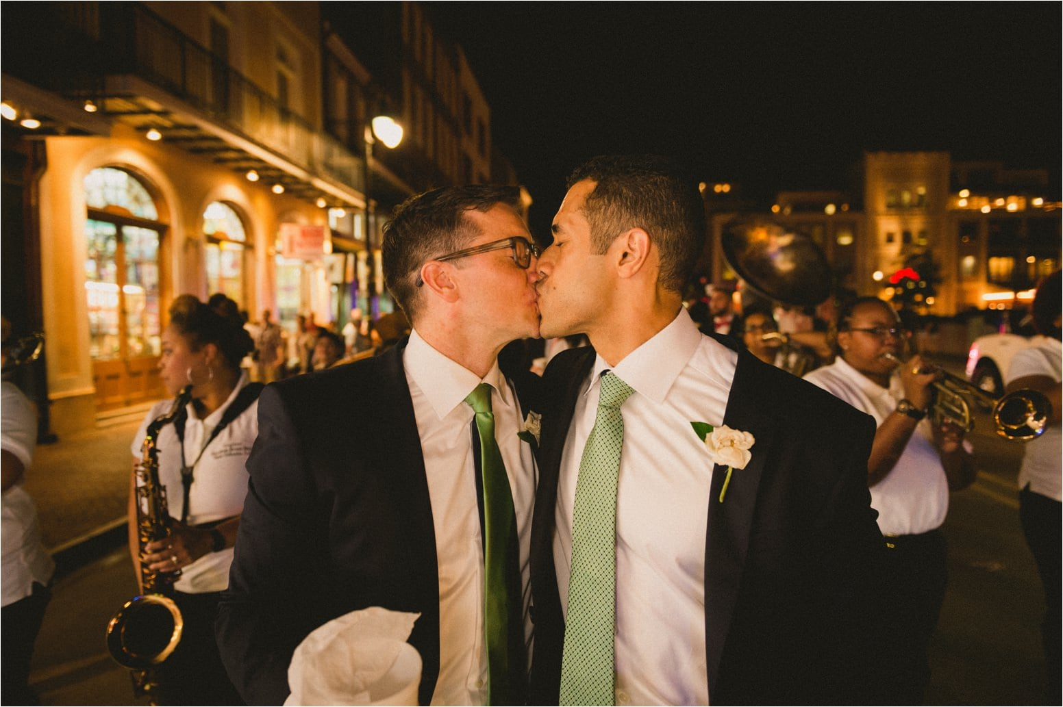 New Orleans Awesome Same Sex Wedding 66
