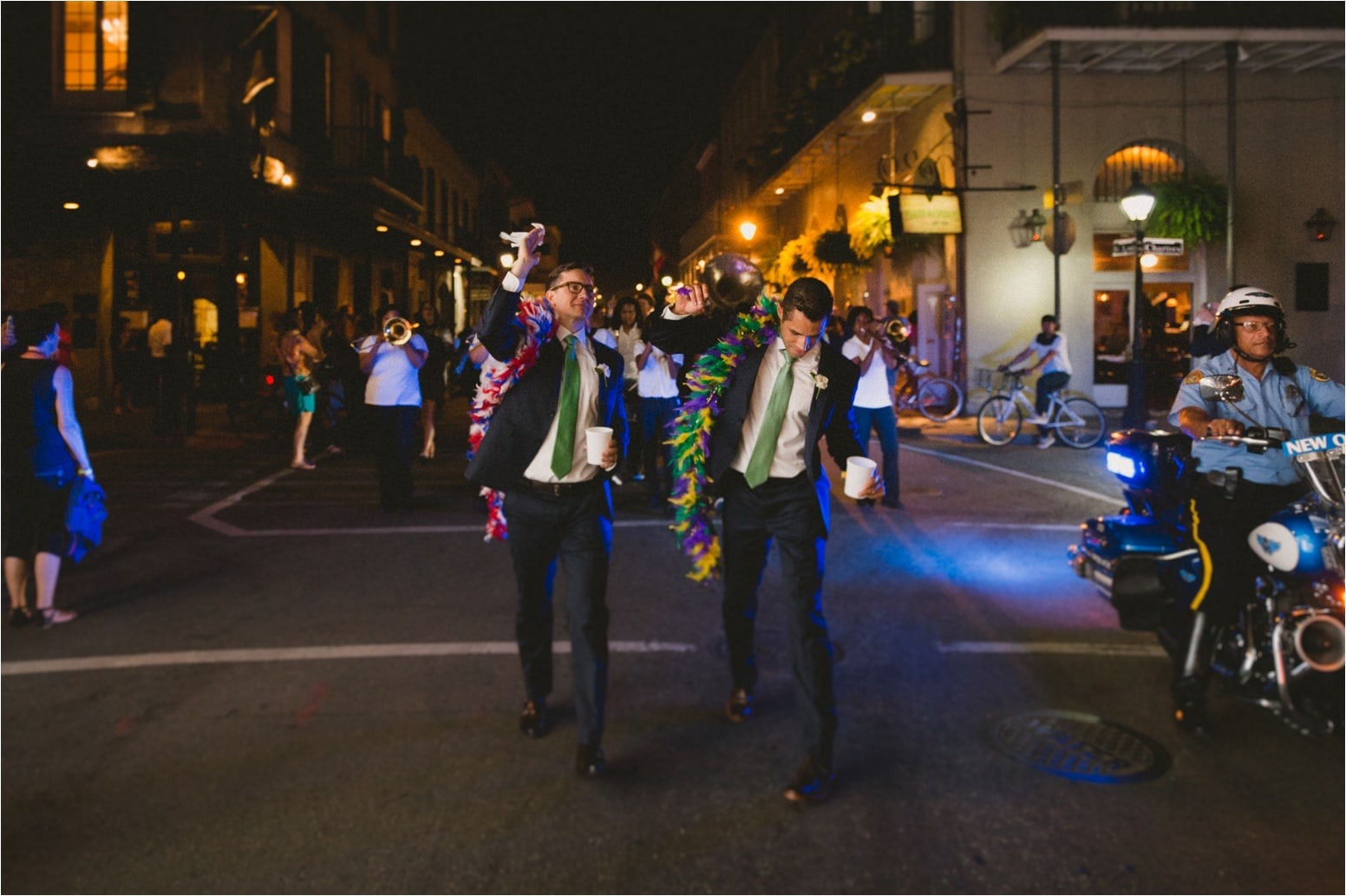 New Orleans Awesome Same Sex Wedding 68