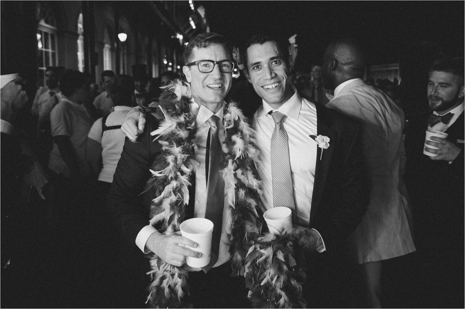 New Orleans Awesome Same Sex Wedding 69