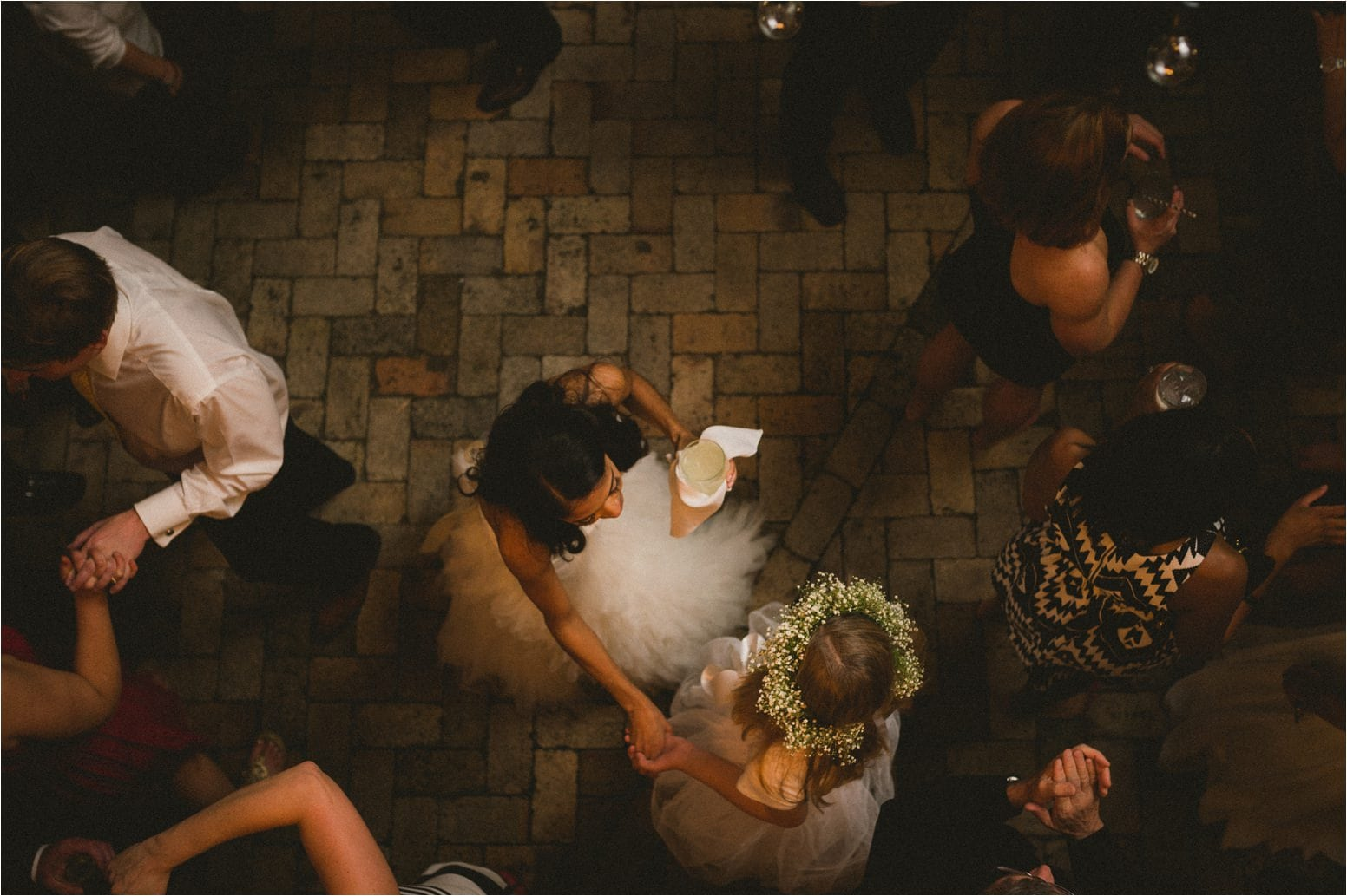 New Orleans Wedding Photographer - Race and Religious 107