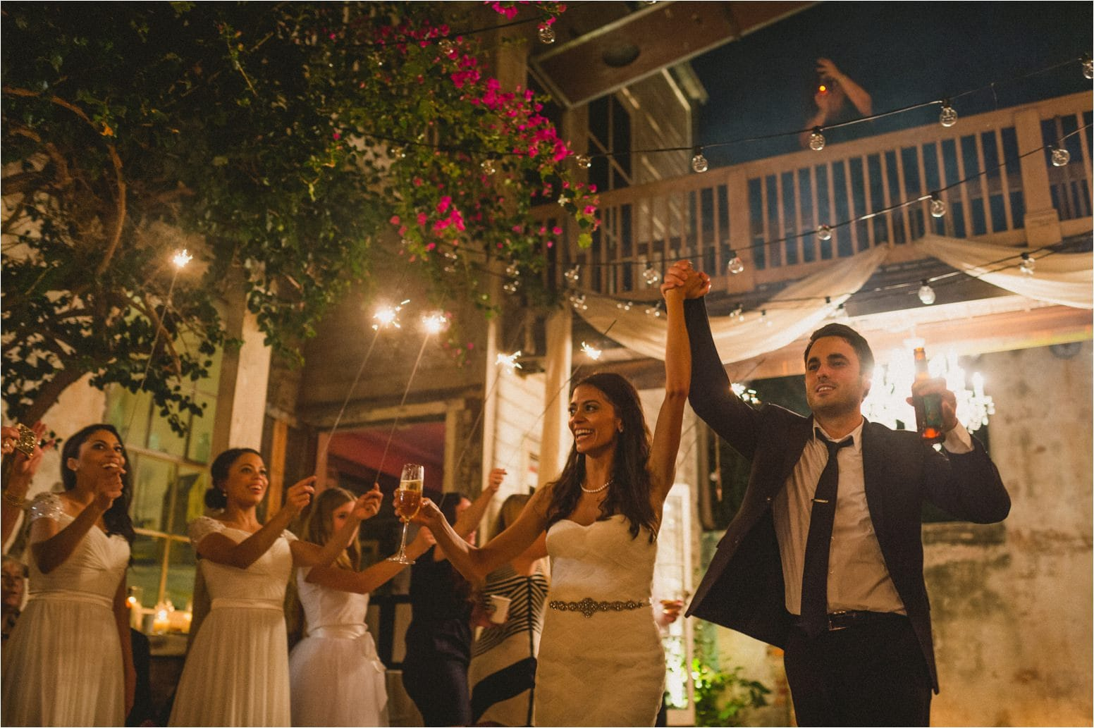 New Orleans Wedding Photographer - Race and Religious 110