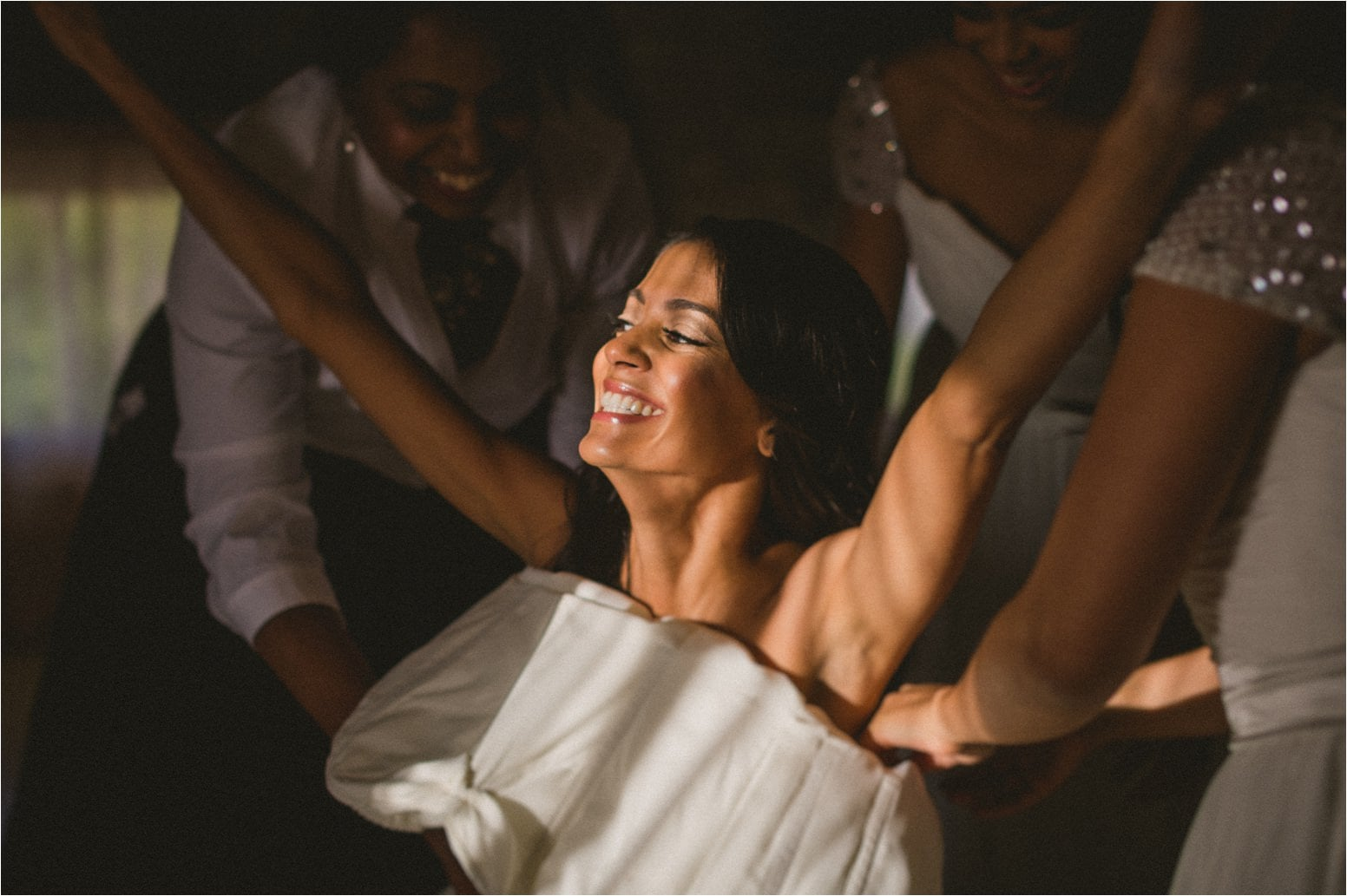 New Orleans Wedding Photographer - Race and Religious 34