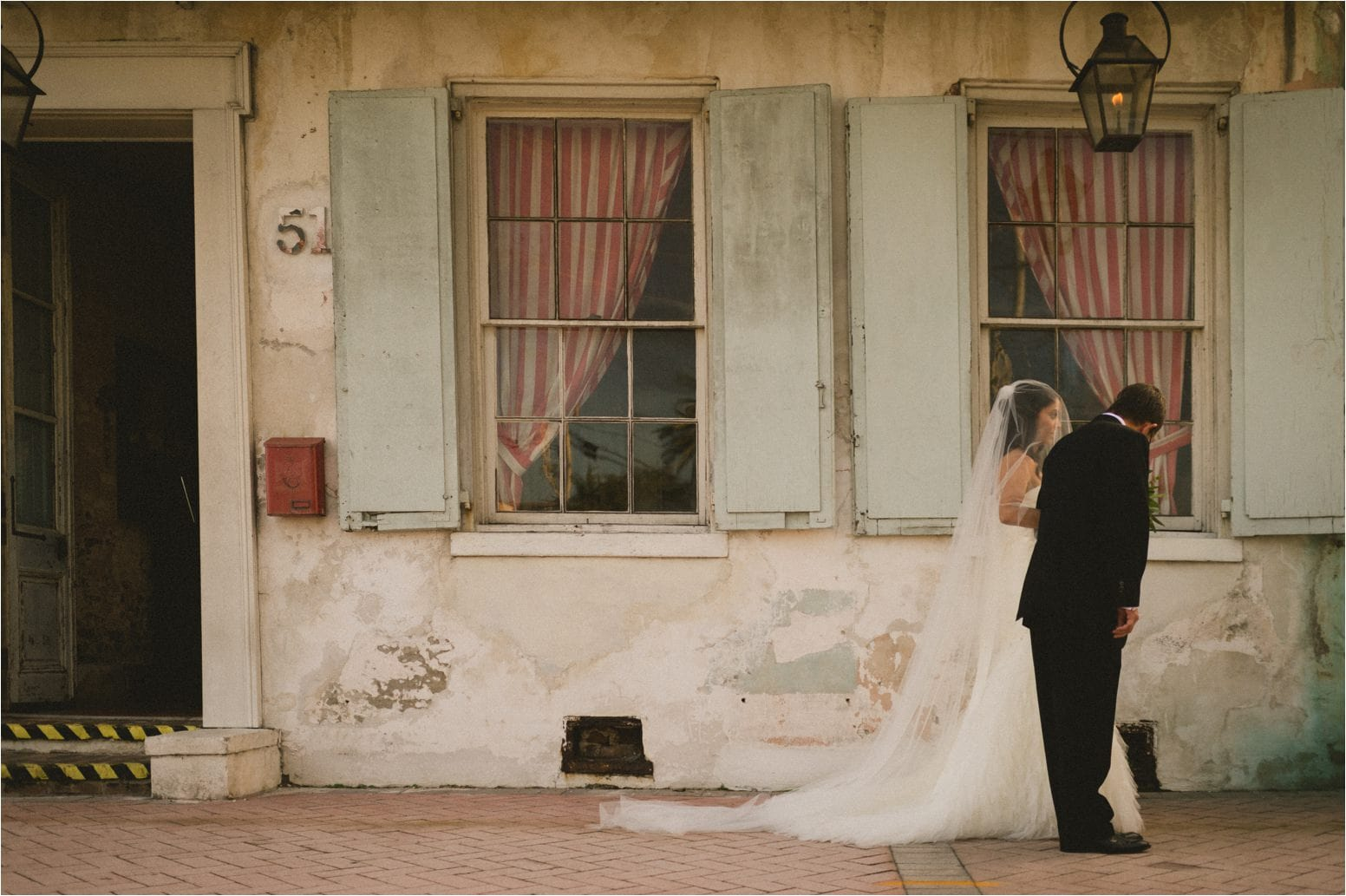 New Orleans Wedding Photographer - Race and Religious 48