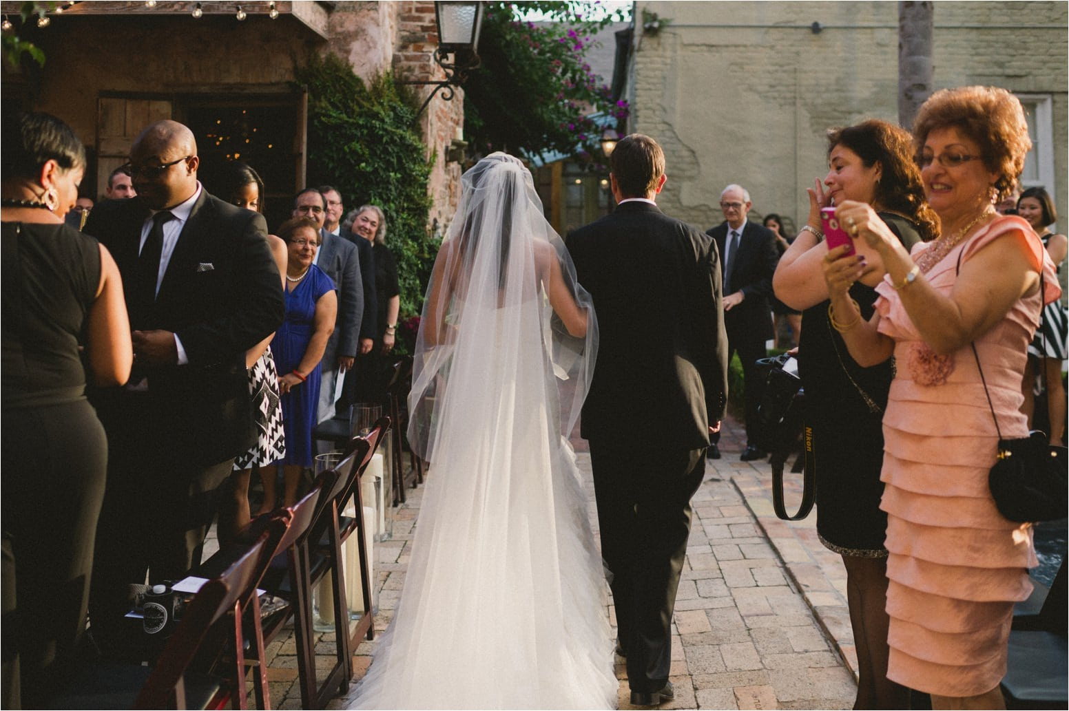 New Orleans Wedding Photographer - Race and Religious 50