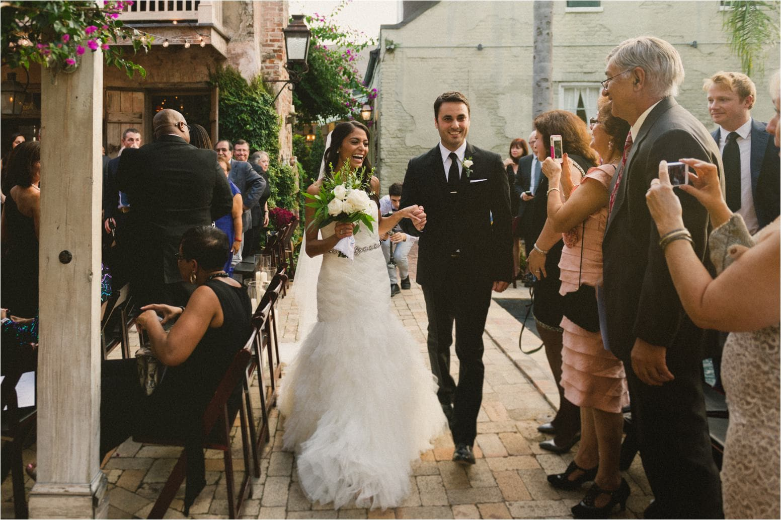 New Orleans Wedding Photographer - Race and Religious 63
