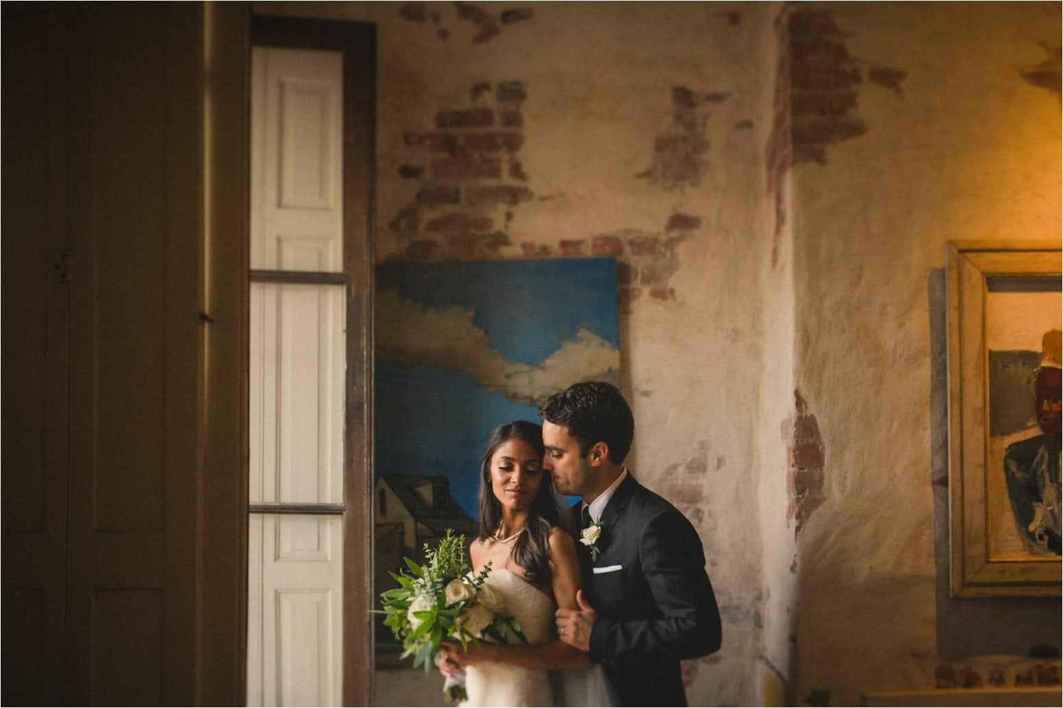 New Orleans Wedding Photographer - Race and Religious 68