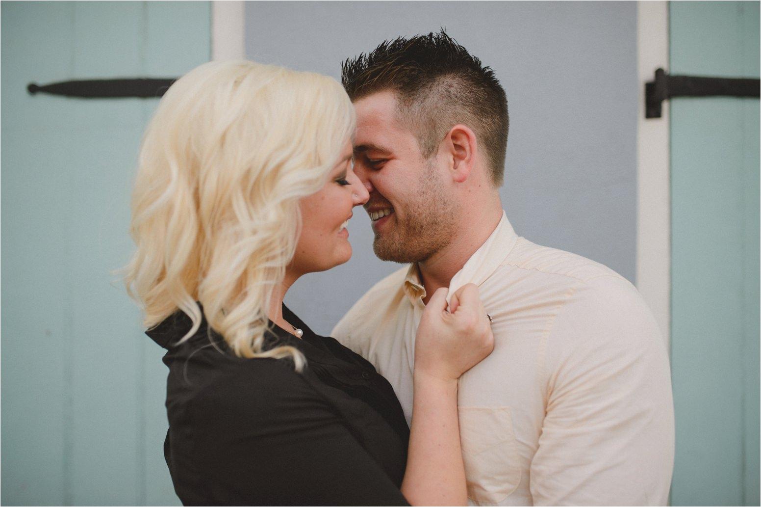 New Orleans Wedding Photographers - French Quarter Engagement 16