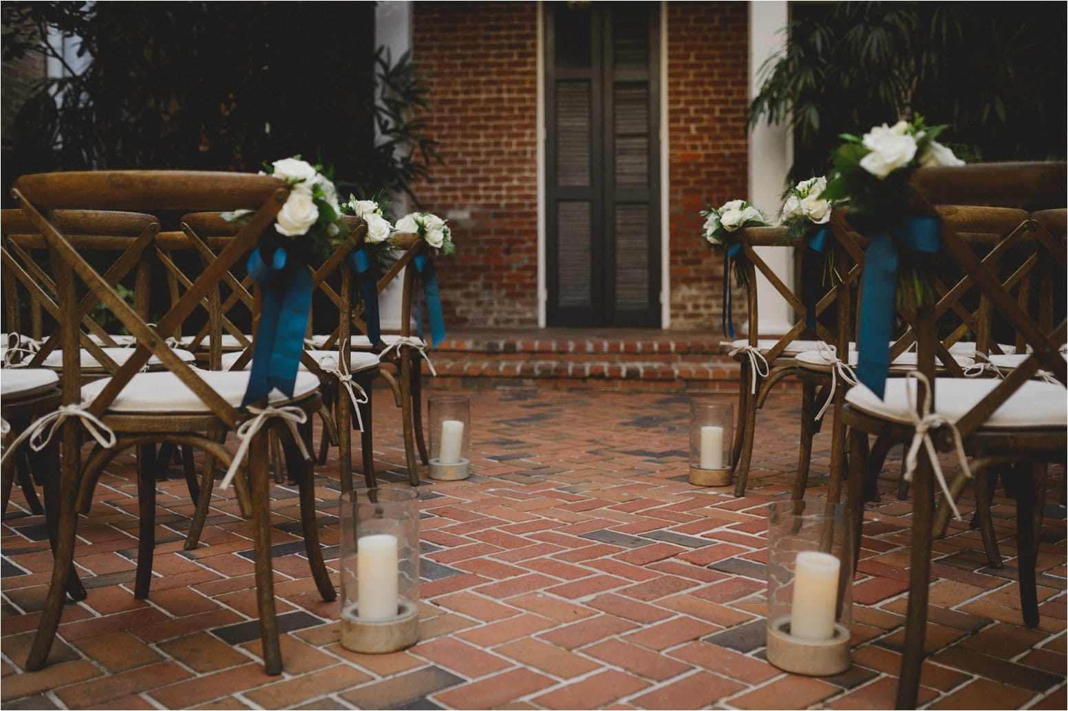 intimate new orleans wedding 19