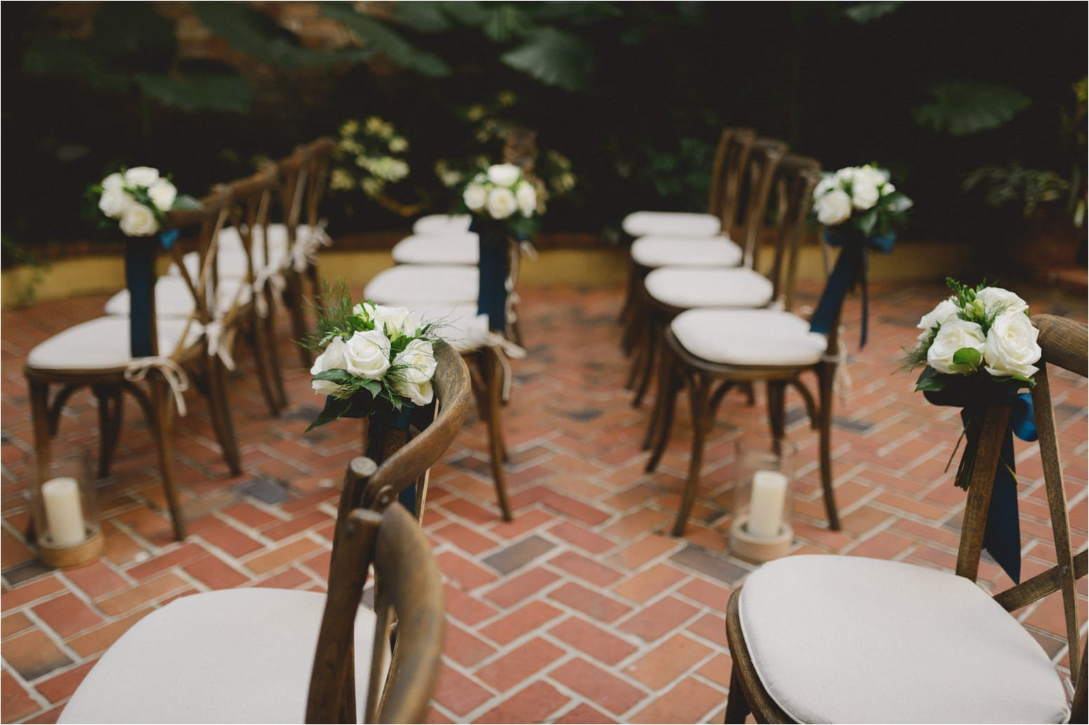 intimate new orleans wedding 20