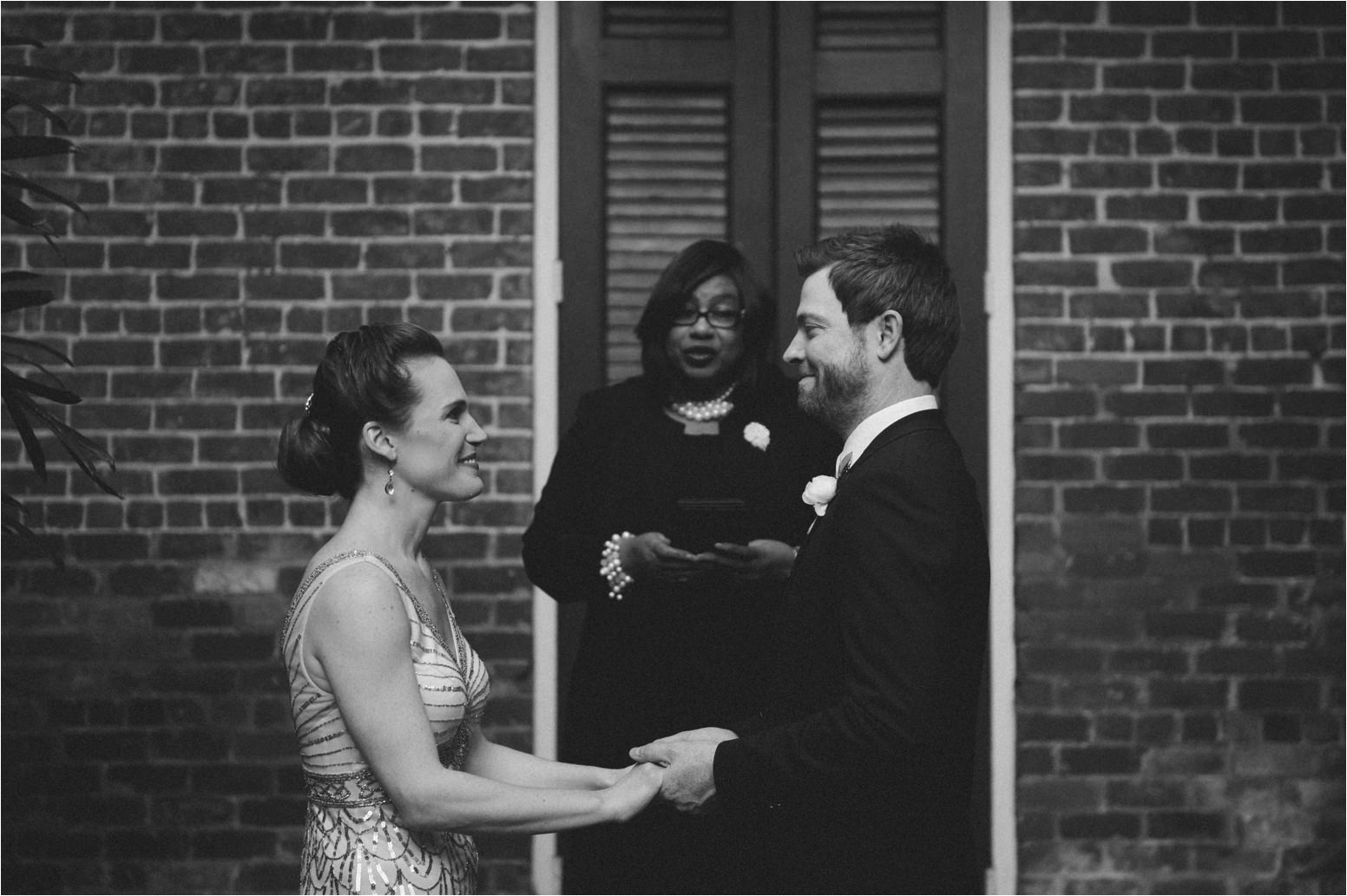 intimate new orleans wedding 33
