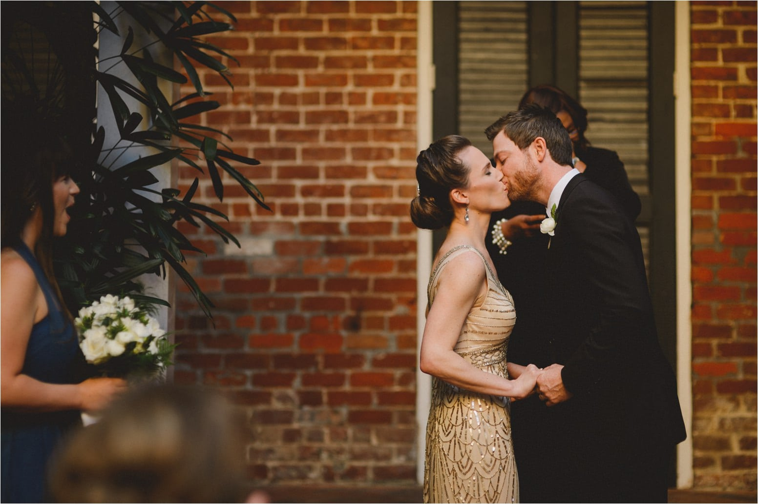 intimate new orleans wedding 37