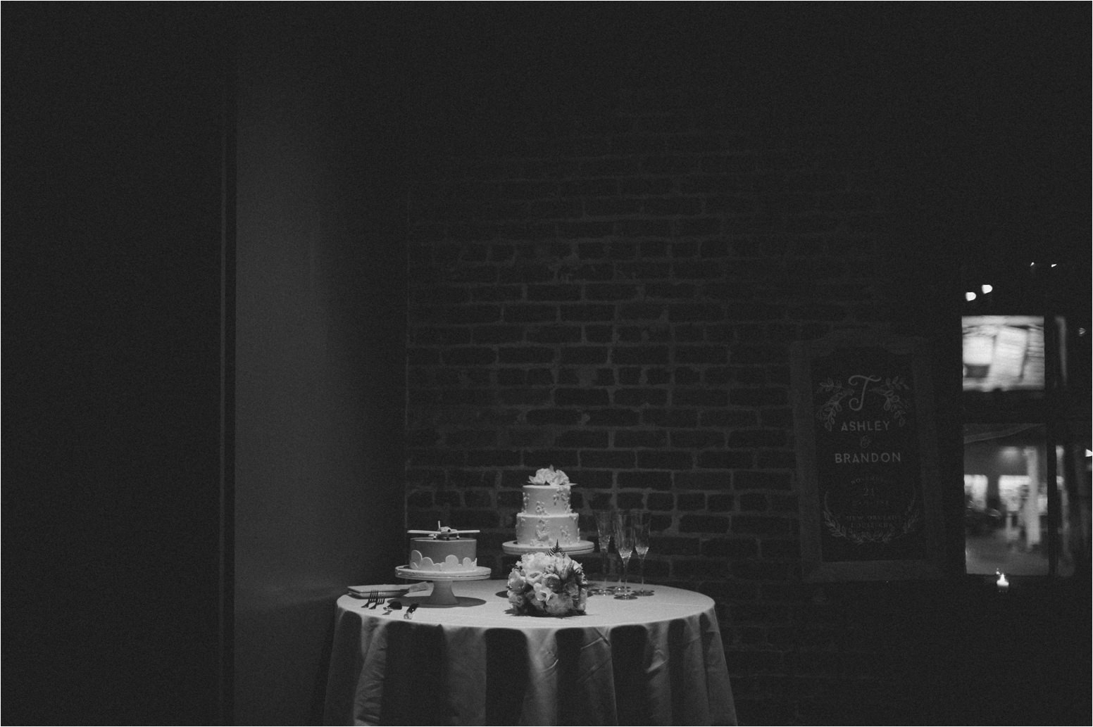 intimate new orleans wedding 66