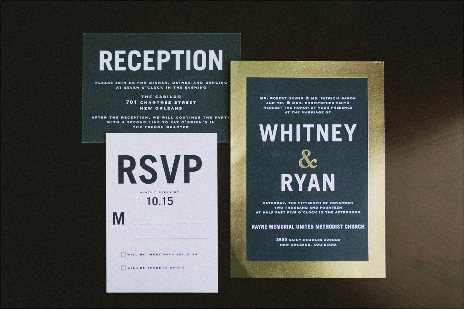 new orleans wedding photographer - Whitney and Ryan 4