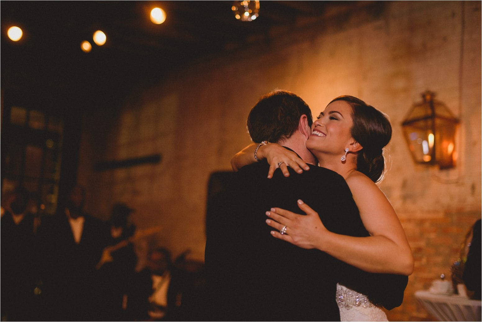 New Orleans Wedding at the Chicory61