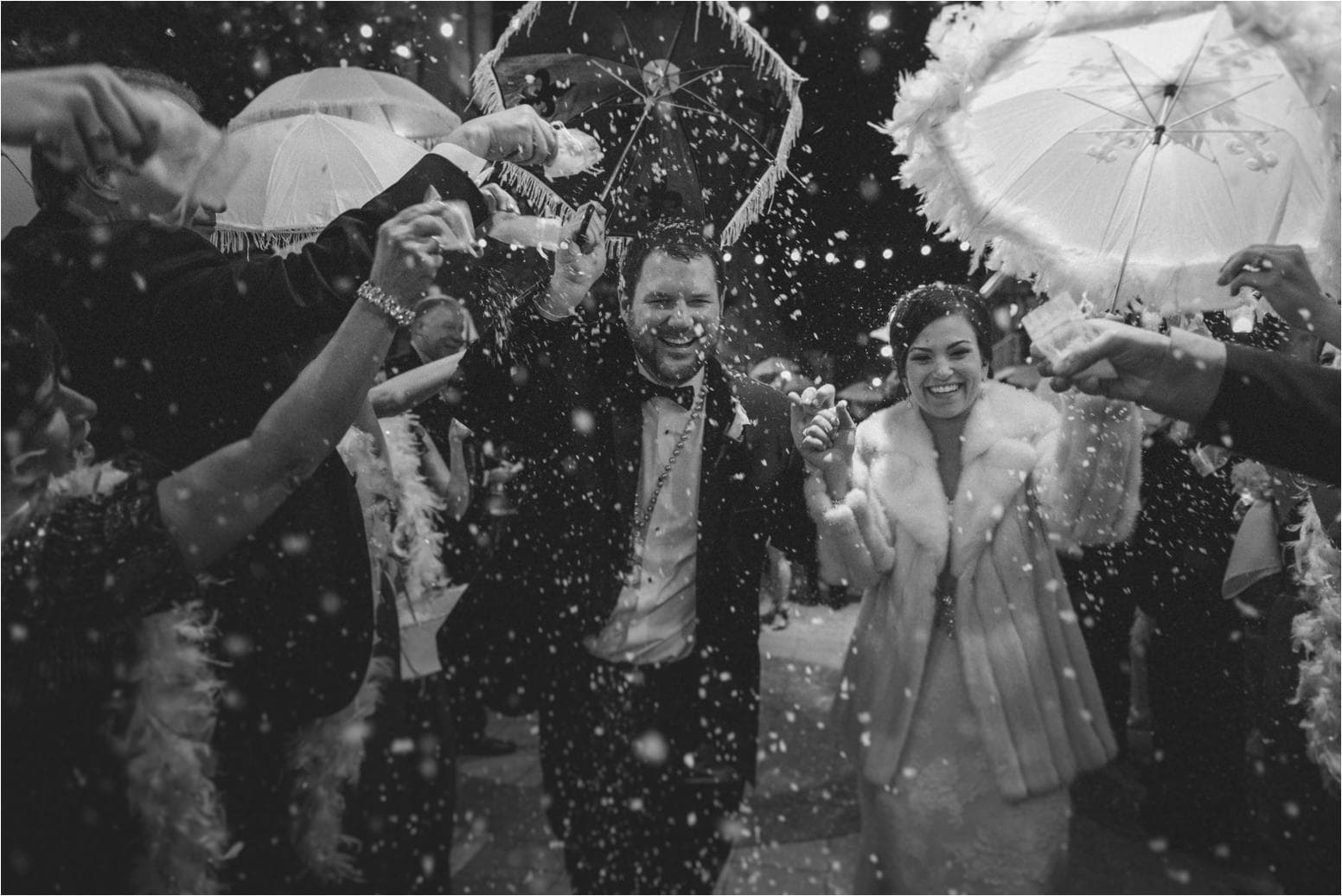 New Orleans Wedding at the Chicory81