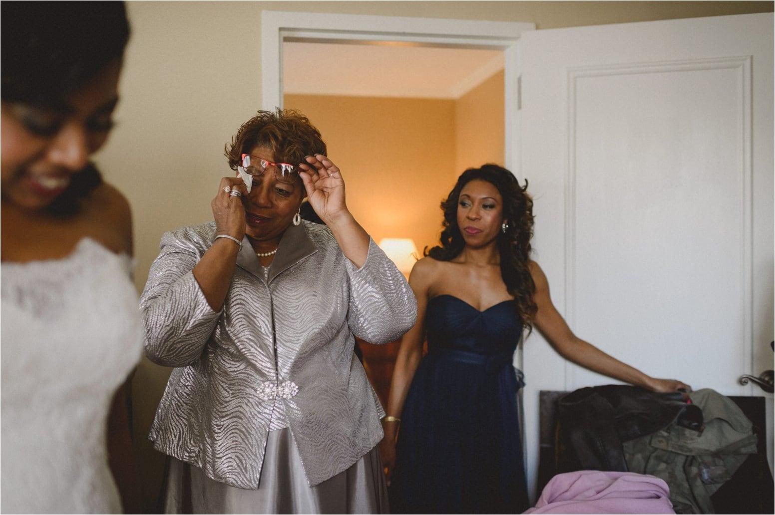 Latrobe's on royal new orleans wedding 12