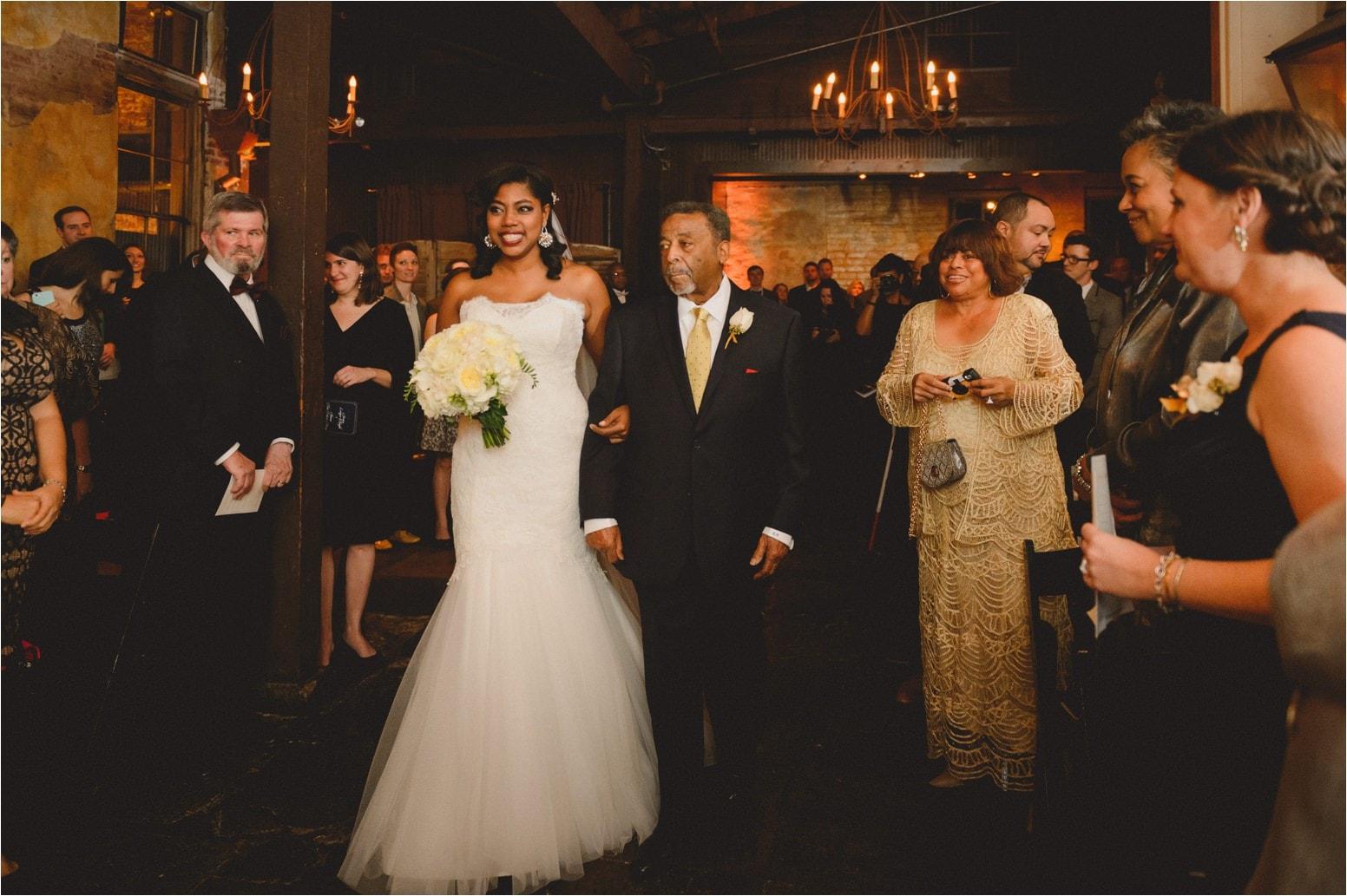 Latrobe's on royal new orleans wedding 21