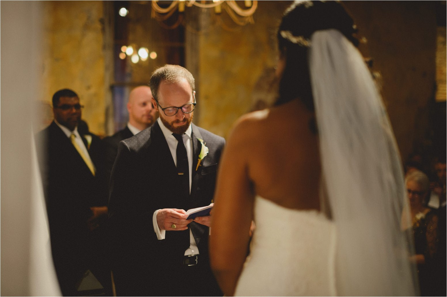 Latrobe's on royal new orleans wedding 25