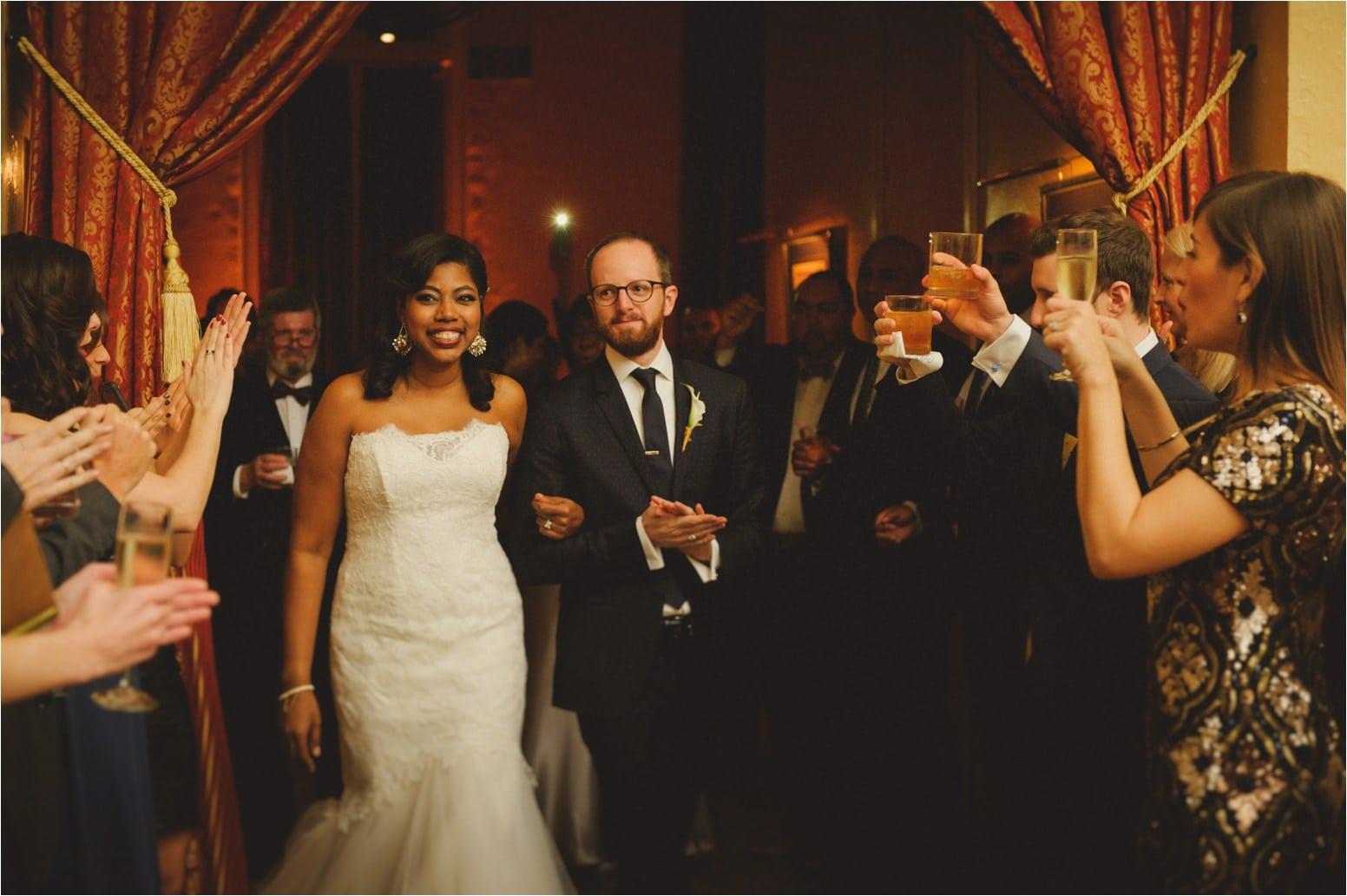Latrobe's on royal new orleans wedding 30