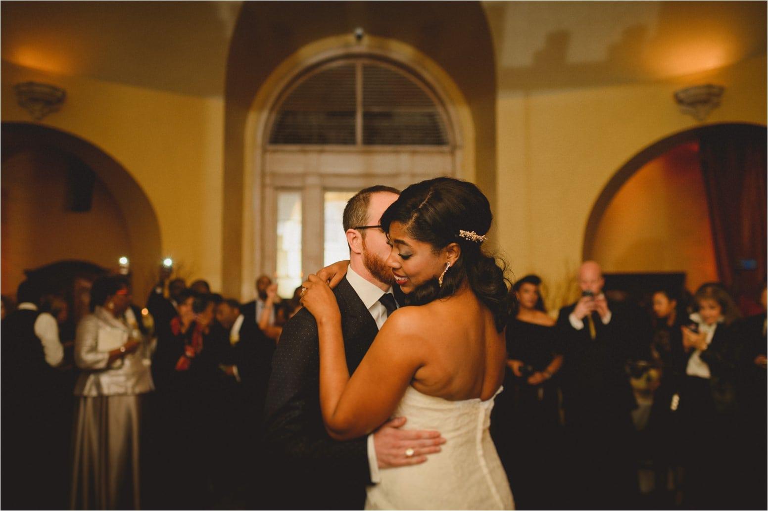 Latrobe's on royal new orleans wedding 34