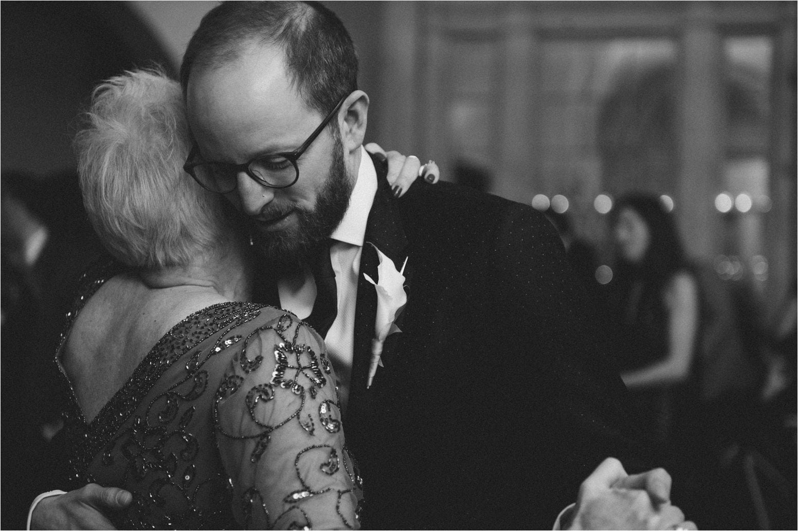 Latrobe's on royal new orleans wedding 35