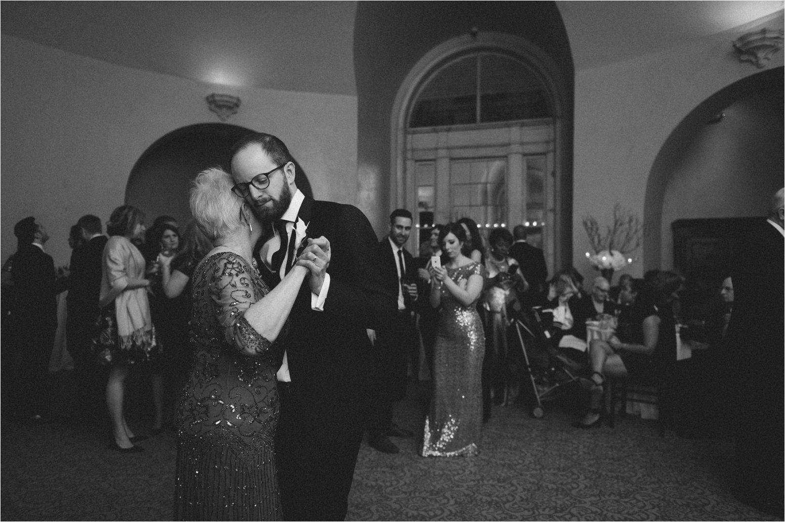 Latrobe's on royal new orleans wedding 36