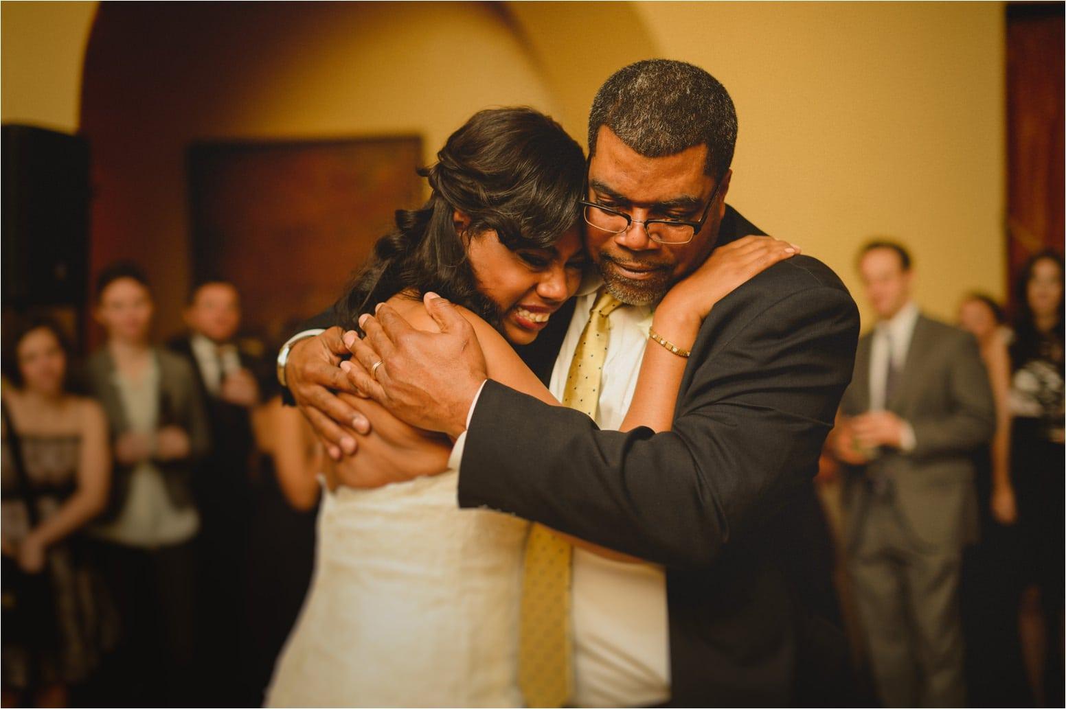 Latrobe's on royal new orleans wedding 37