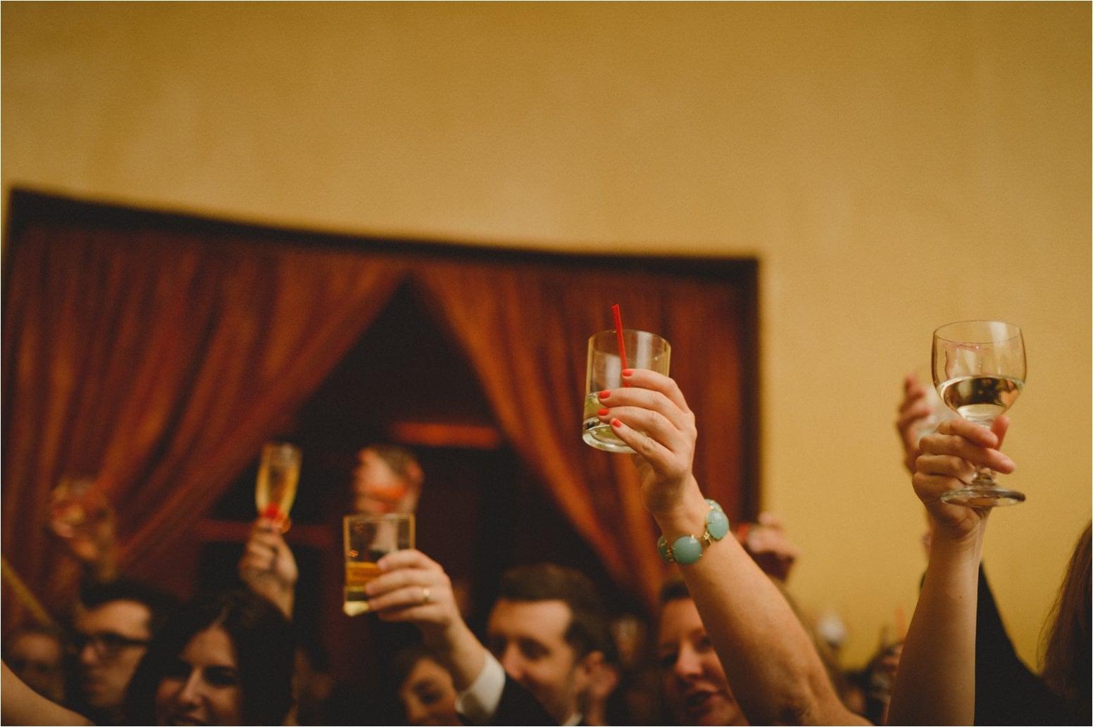 Latrobe's on royal new orleans wedding 40