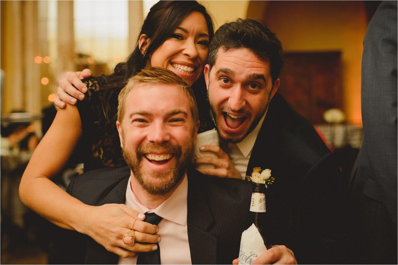 Latrobe's on royal new orleans wedding 47