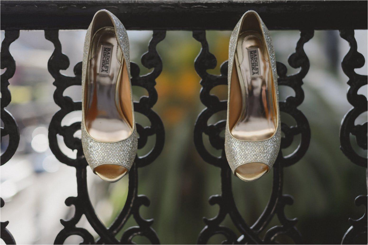 Latrobe's on royal new orleans wedding 5