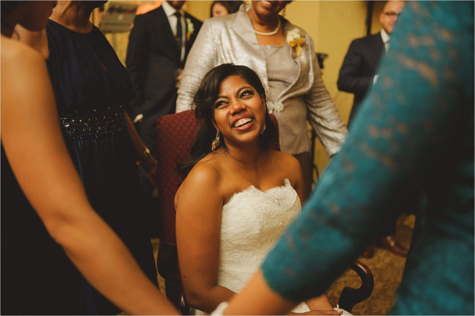 Latrobe's on royal new orleans wedding 53