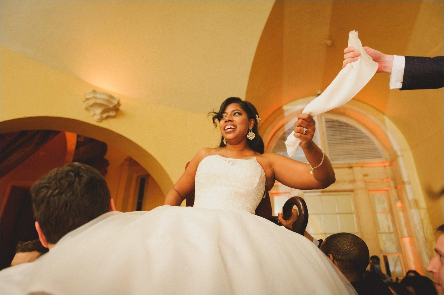 Latrobe's on royal new orleans wedding 56