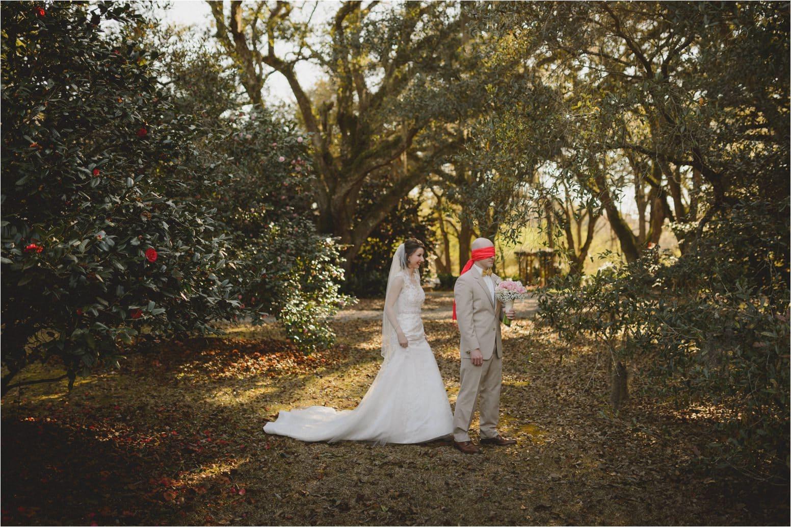 Rural Louisiana Wedding 27