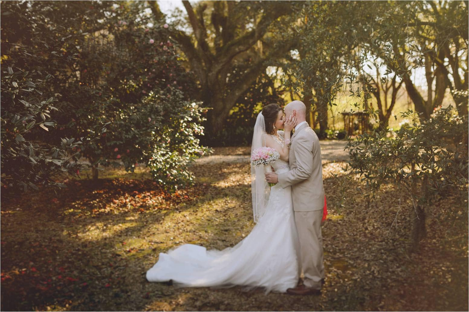 Rural Louisiana Wedding 29