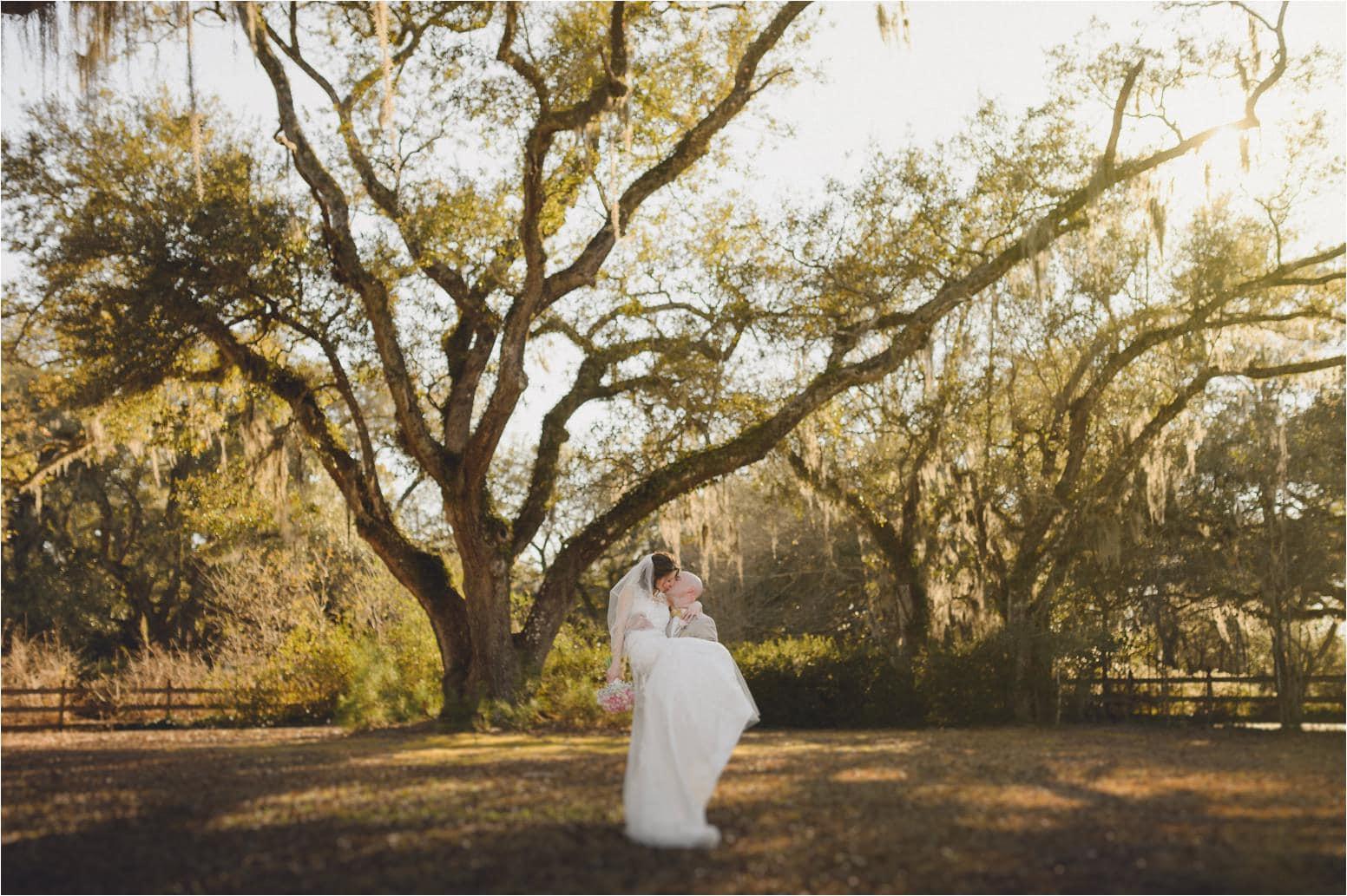 Rural Louisiana Wedding 30