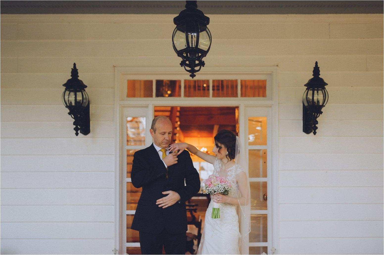 Rural Louisiana Wedding 34