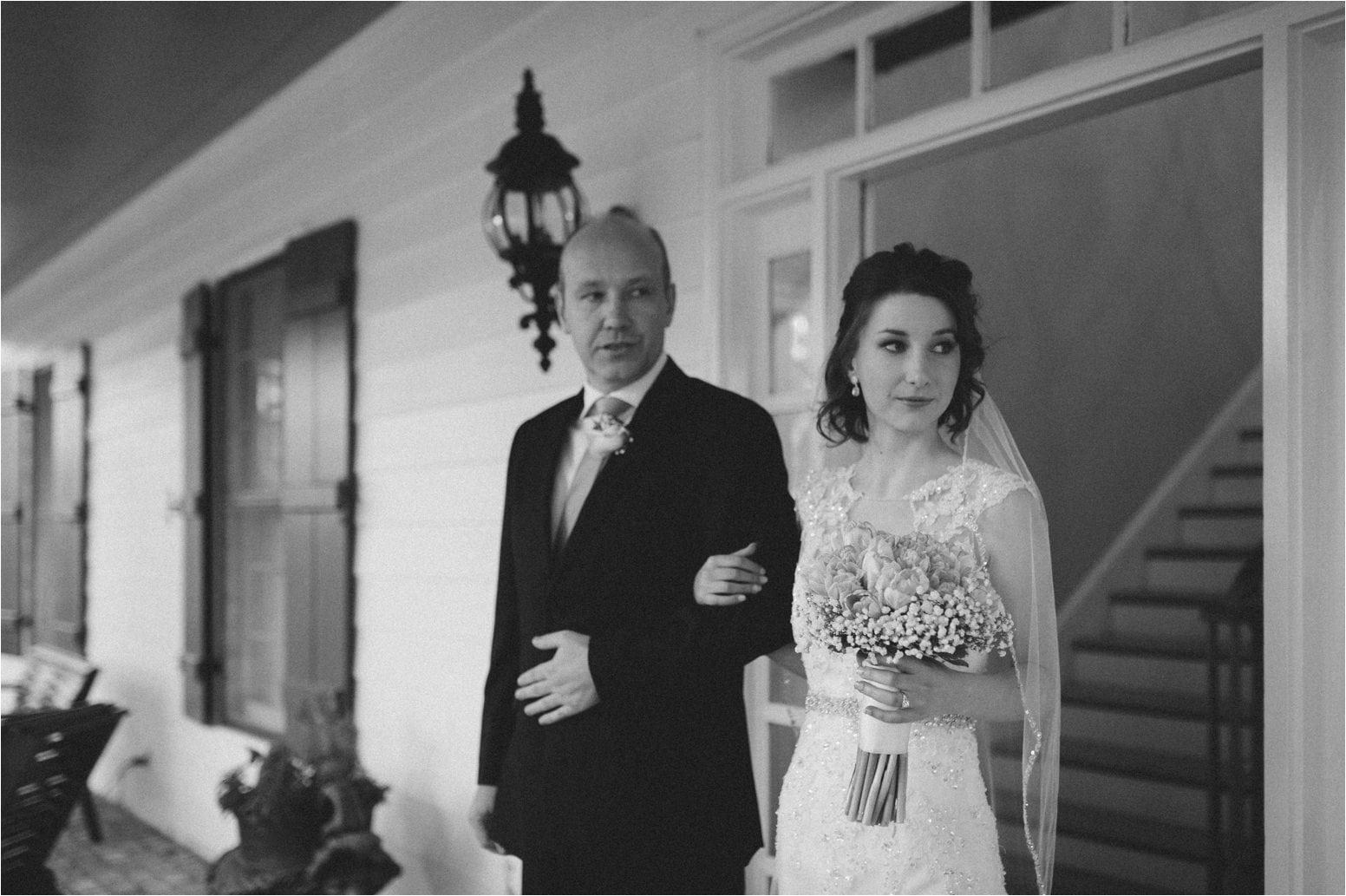 Rural Louisiana Wedding 35