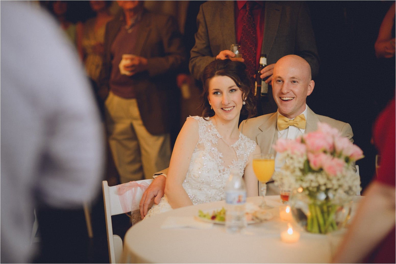 Rural Louisiana Wedding 61