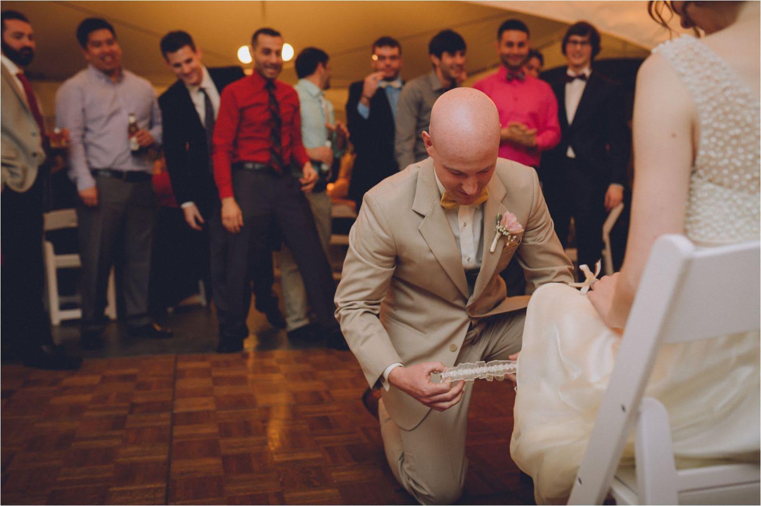 Rural Louisiana Wedding 64
