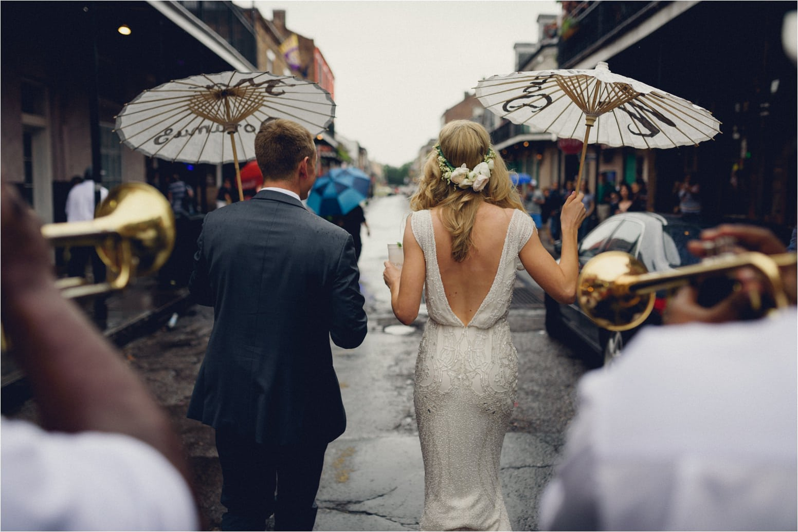new orleans weddingDark Roux | New Orleans Wedding Photographers
