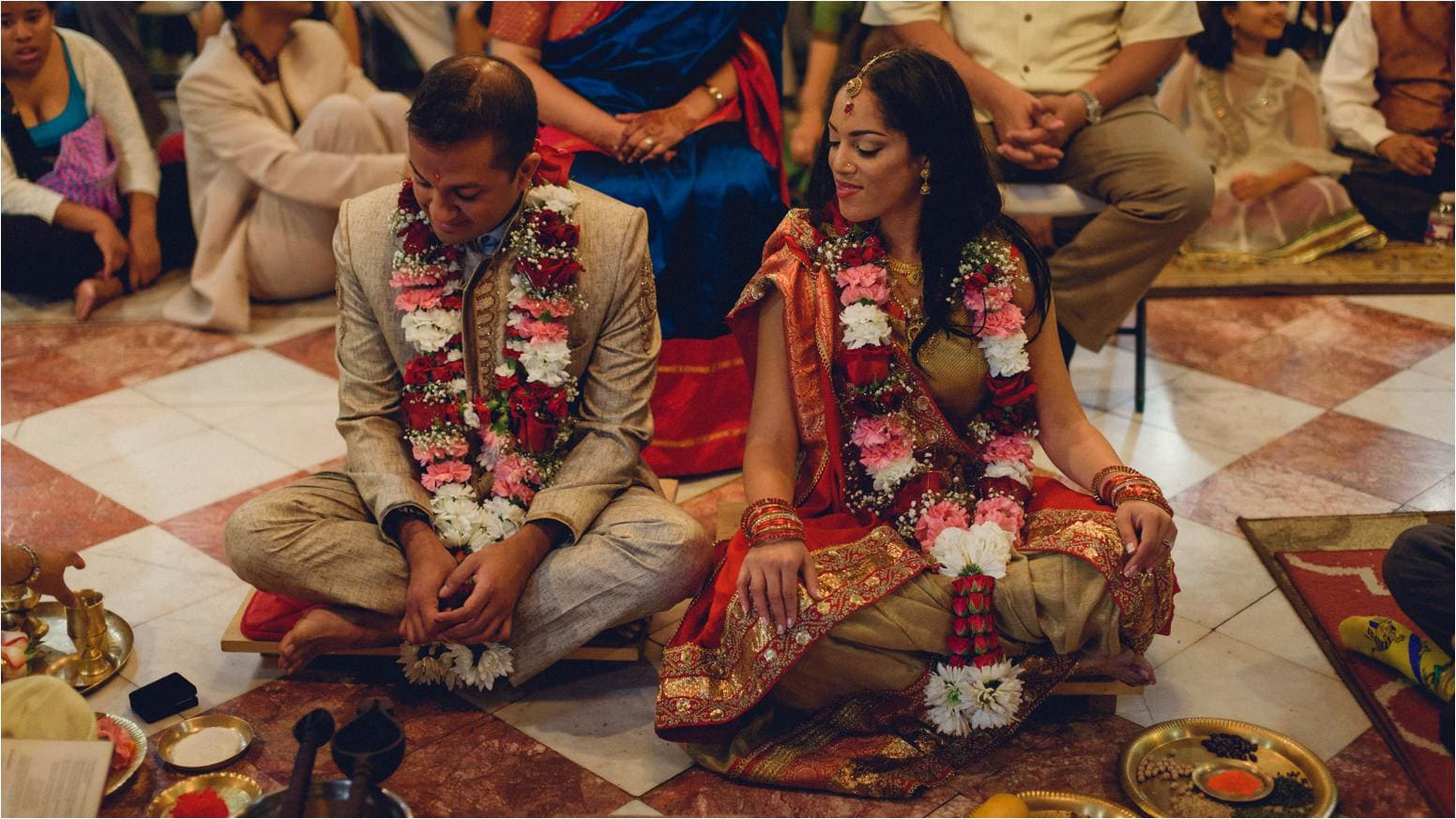 New Orleans Indian Wedding 13