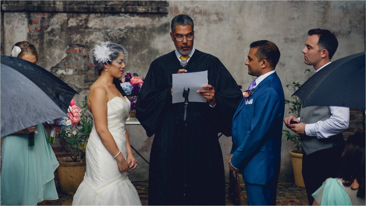 New Orleans Indian Wedding 52