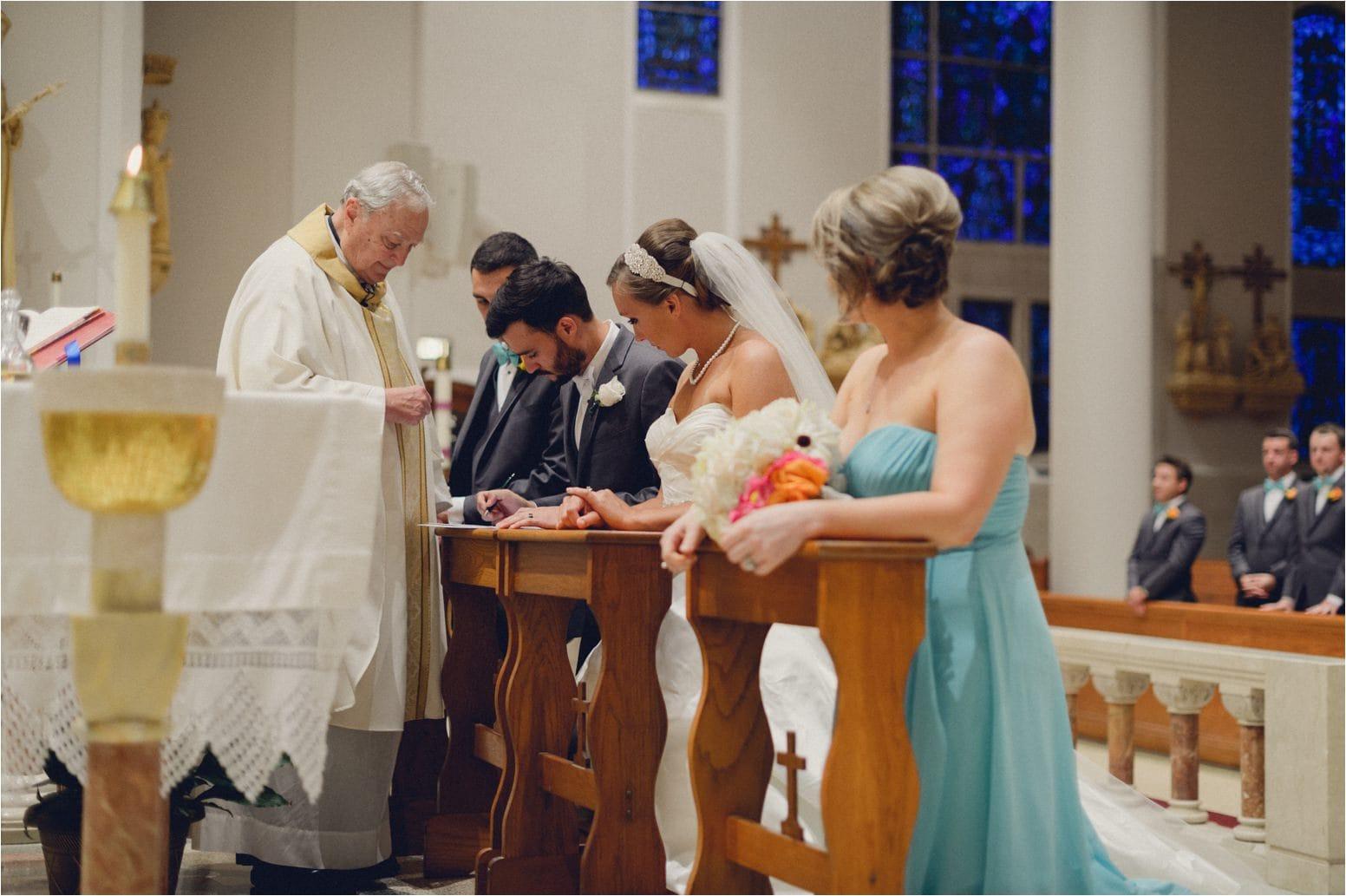 New Orleans Wedding 35